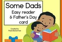 Father's day/ Mother's day / Fun ways to celebrate our parents