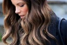 Colour - Beautiful Balayage / The art of free hand colouring.