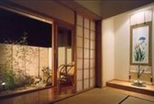 Accommodation / Authentic traditional Japanese style accommodation awaits you in central Victoria, just over one hour from melbourne