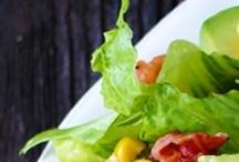 Salad & dressings
