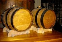 Wineries / Whilst in Spa Country, why not check out some of the local cool climate wineries...