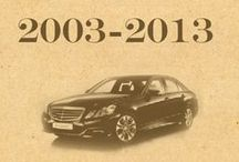 Mercedes Benz 2003 - 2013