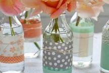 Washi Tape Ideas / Find out what you can do with Washi Tape