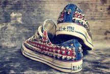Fashion! / Just stuff I love...