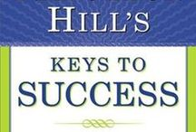 Napoleon Hill Foundation Publications / Publications endorsed by The Napoleon Hill Foundation