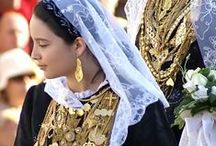 Portugal costumes