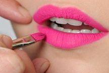 >>Make up<<