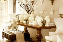 Decorate Your Space! / by Style Sight