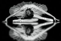 Beautiful Ballerina / by Style Sight