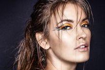 Emi Noremberg Make Up Artist / make up, fashion, photo, photoshoot, photography, mua, make up artist, model, look