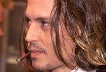Jhonny Depp <3