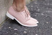 Shoes / Mes chaussures préférés