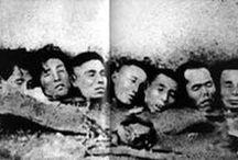 Japanese Actions in China December 13th 1937 - January 1938 / Nanjing (Nanking) Massacre and The Rape Of Nanjing (Nanking)