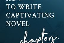 Writing tips / For aspiring authors : a few tips to improve your writing.