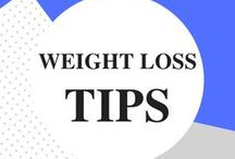 Weight Loss Tips / Tips and strategies to help you lose weight, naturally and for good! No gimmicks, pills or wraps here!!