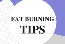 Fat Burning Tips / No diets allowed! Here you'll find new and fascinating tips, recipes and strategies to beat the battle of the bulge, but in a healthy way!