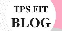 TPS Fit Blog / All the best blog posts from TPSFit.com right here in one spot. I help women in their 40s (or almost there!) lose weight, find their groove in the kitchen (and I'm no chef!) and learn to enjoy fitness. The goal? To create a happy and healthy life YOU love!