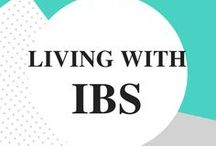 Living with IBS / As an IBS Sufferer, I've gathered tips, hints and positive strategies to combat this illness while giving hope and lowering pain.