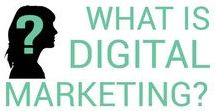 Digital Marketing / Tips to improve your digital marketing strategy.