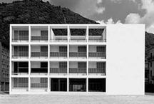 Architecture / Architecture design that inspires me.