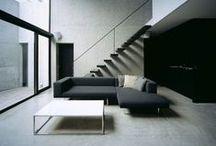 Interiors / Modern