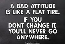 Attitude / Attitude Is Everything / by Stress Management for Executives