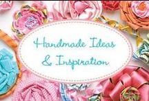 Hand-made ideas & Inspiration / Hand made ideas and inspiration