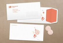 Letterhead + Stationery