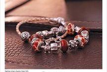 Pandora fan / pandora bracelets