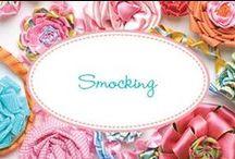 Smocking