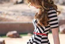 Fashion / by Emma