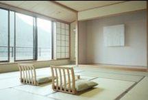 Interiors / Japan