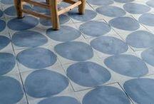 Tiles & Carpets
