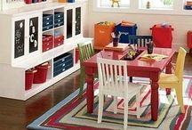 Kids Bedroom / Children Bedroom Ideas and Playrooms.  / by αρяιℓ ∂єяσѕιé ♣️