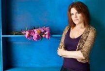 Rosanne Cash (2014) / Sunday Evening Main Stage Headlining Act at Mariposa Folk Festival 2014