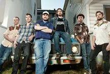 The JD Edwards Band (2014)