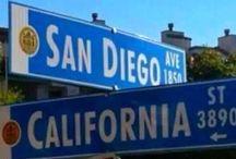 Hometown-San Diego, CA