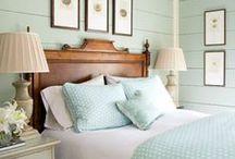 Bedroom Redecorating