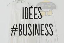 Idées #Business / Préparez la saison estivale en proposant à vos clients une nouvelle sélection de produits orginaux
