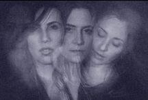 HYDRA (featuring AroarA, Feist, Snowblink) (2014)