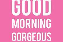 Day & morning