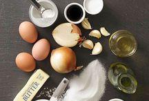 Cooking & food tricks