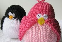 **♥***♥**´AMIGURUMI**♥***♥**´ / by DARAH¸✿✿✿✿ .•*¨`*•✿✿✿✿✿ ✿✿ ✿Baskin✿⊱╮♥❤♥ ✿⊱╮