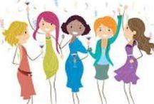 Friends & Girls