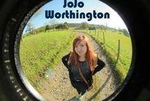 Jojo Worthington (2014)