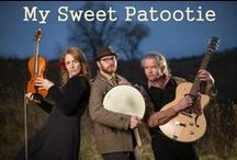 My Sweet Patootie (2014)