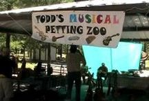 Todd Crowley's Musical Petting Zoo (2014)