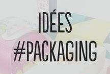 Idées Packaging / Pour résister à la concurrence, Exaprint vous propose sa gamme Packaging, une nouvelle « arme » pour étendre votre territoire créatif. Emballages, coffrets, étuis, boîtes cadeaux, le tout personnalisable, même en petites quantités, avec des formes prêtes à l'emploi…