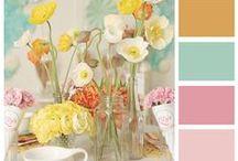 Ideas for color / Color