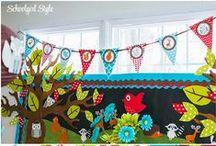 Classroom Environment / by Arlene Saenz